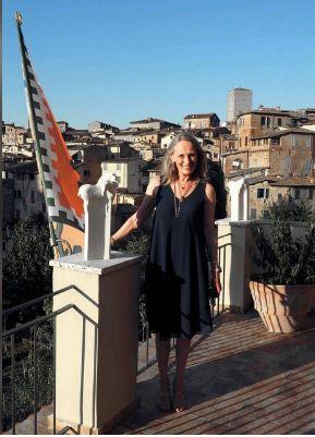Siena: CasaSelva, ecco 'I Cavalli di SusanLeyland'