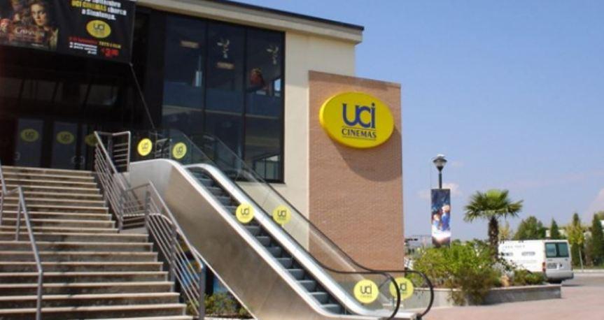 Provincia di Siena: UCI Cinemas annuncia la riapertura da metàMaggio