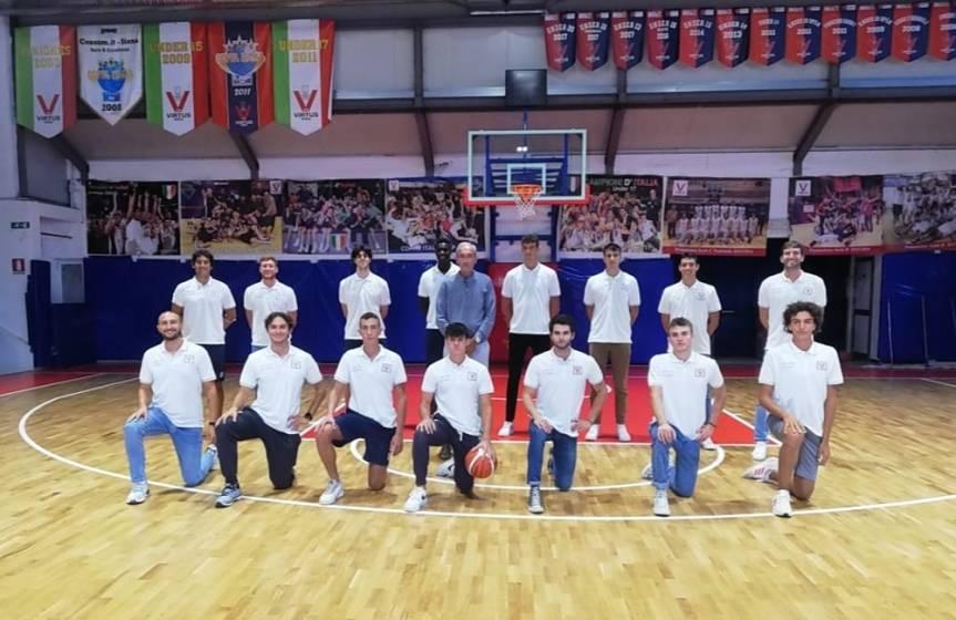 Siena, Basket: La Virtus batte il Costone inamichevole