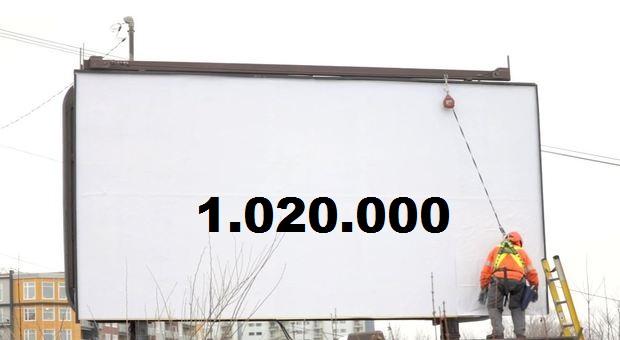 Massi Lo Sà: Nuovo Record del Blog, raggiunta quota 1.020.000 divisite!!