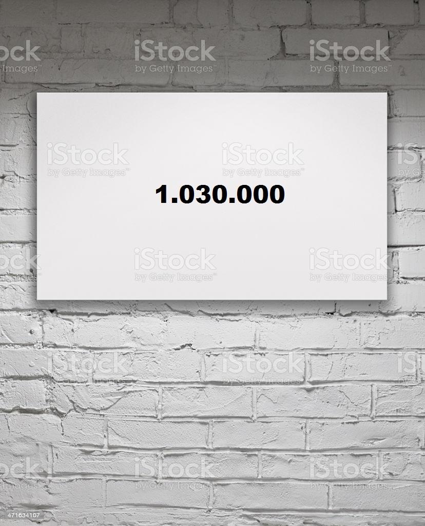 Massi Lo Sà: Nuovo Record del Blog, raggiunta quota 1.030.000 divisite!!
