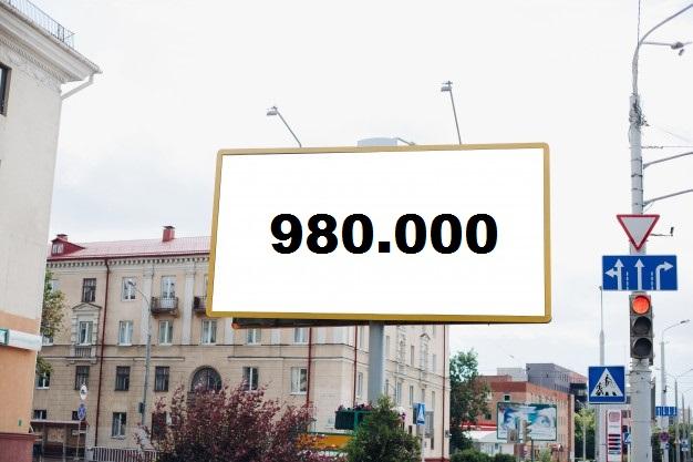Massi Lo Sà: Nuovo Record del Blog, raggiunta quota 980.000visite!!