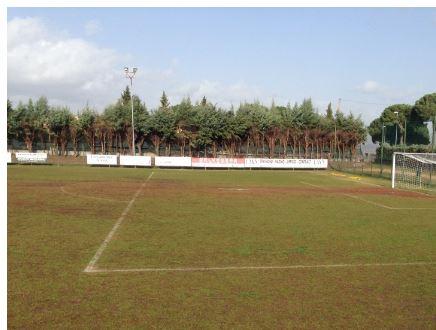 Siena, Acn Siena: Via al contratto d'affitto con il Castellina Scalo per il campo diallenamento