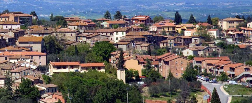 Provincia di Siena: Migrante barricato nel centro di accoglienza, il chiarimento delComune
