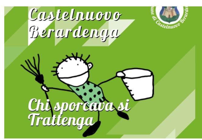 """provincia di Siena, """"Castelnuovo Berardenga, chi sporcava si trattenga"""": Guida pratica per la corretta raccolta deirifiuti"""