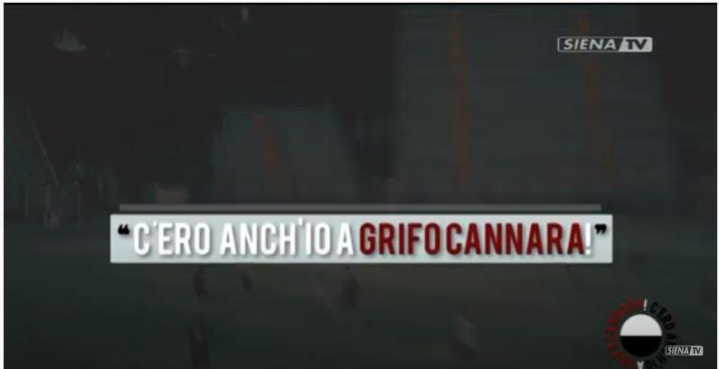"Siena, Acn Siena: Oggi 12/01 Diretta Live ""C'ero anche io a GrifoCannara"""