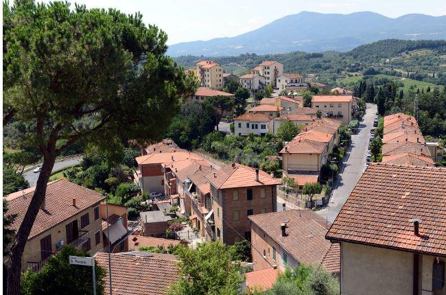 Provincia di Siena: Chiusi, tutto pronto per il rientro inclasse