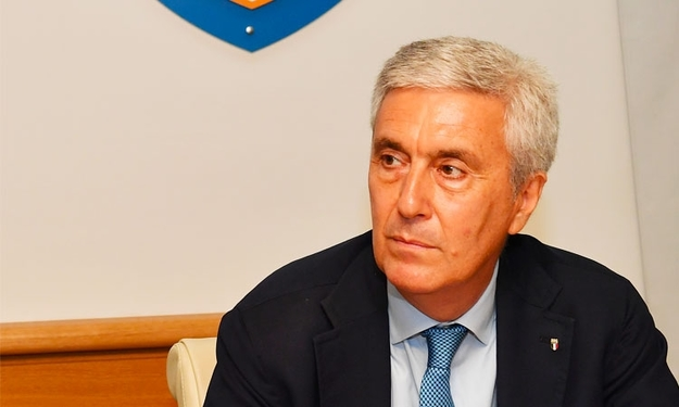 Italia, Serie D, Sibilia scrive ai club: «In arrivo sostegno di 3.000 Euro. In settimana il nuovoprotocollo»