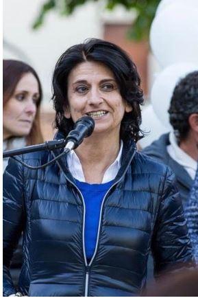 """P, Pd Sarteano: """"La perdita di Donatella Patanè ha colpito e addolorato tutti, la chiusura della campagna elettorale passa forzatamente in secondo piano""""rovincia diSiena"""