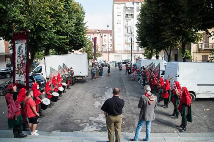 Palio di Asti, Comitato Palio Borgo San Pietro: Oggi 09/09 Comunicato Stampa sulla nuova sede delBorgo