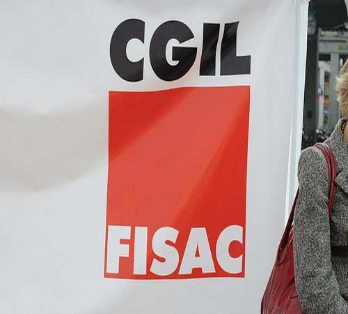 Siena, FISAC CGIL Siena: Eletta la nuovaSegreteria