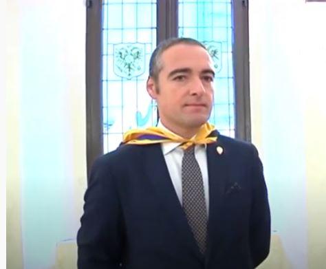 Siena, Contrada dell'Aquila: Oggi 20/12 Squillace confermato comePriore