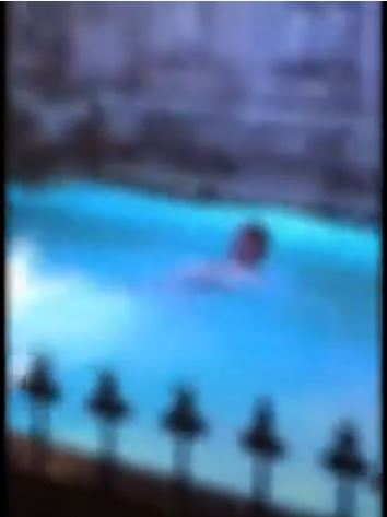 Siena: Giovane si tuffa in FonteGaia