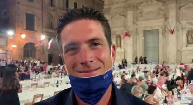 Siena: L'emozione diritrovarsi