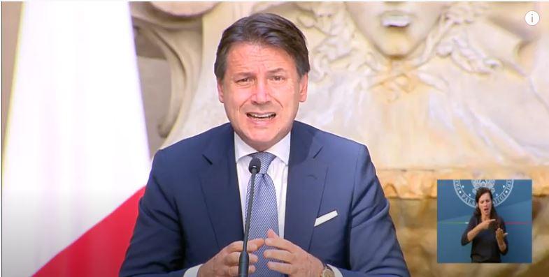 Italia: Conte al 7º Vertice dei Paesi del Suddell'Ue