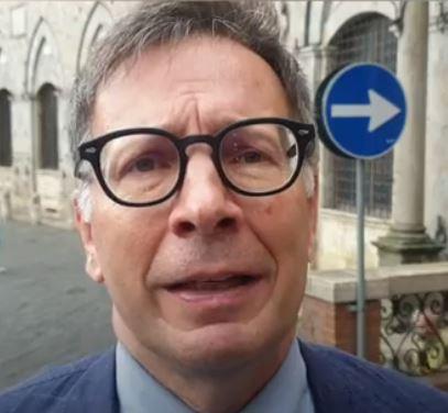 Siena: Oggi 18/11 il pensiero favorevole del Sindaco Luigi De mossi sulla poposta di uscita delle province diSiena e Grosseto dalla ZonaRossa