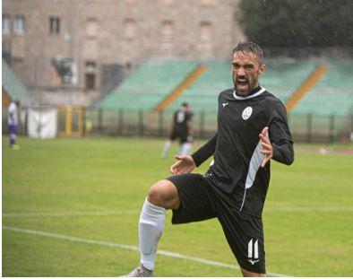 Siena, Acn Siena: Marcos Sartor può finire sulmercato