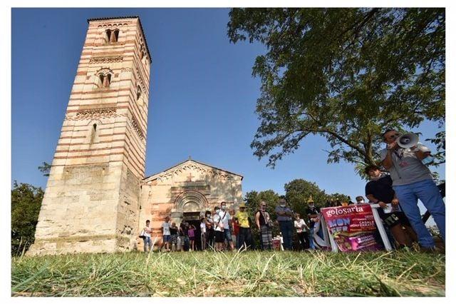 Palio di Asti, Comitato Palio Montechiaro: Comunicato Stampa su Glosaria e gli eventiconnessi