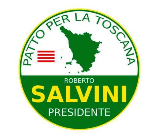 Toscana, Regionali: Consiglio di Stato conferma, lista Roberto Salviniesclusa