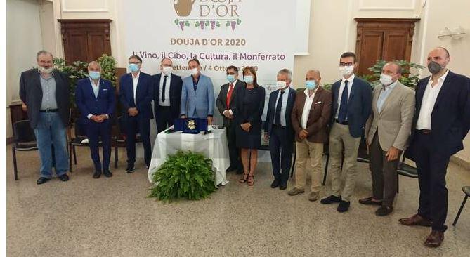 Palio di Asti:  Presentato il programma della Douja d'Or2020