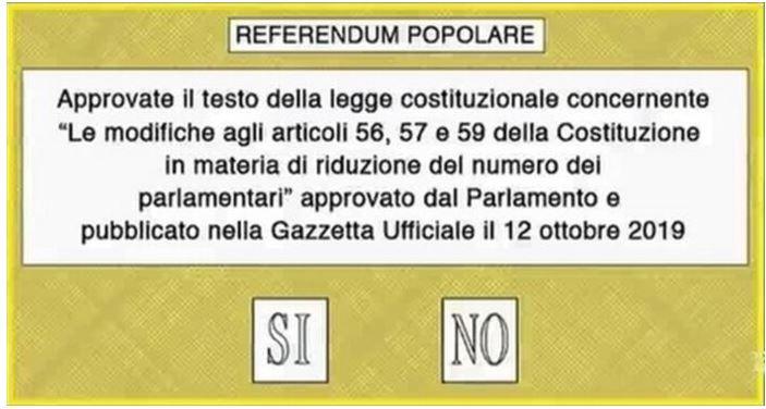 Siena, A Fanali Accesi: Si vota (anche) per la Costituzione, servecervello