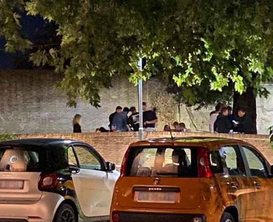 """Siena, """"Movida"""" tranquilla ma non troppo: Preoccupa piazza SanFrancesco"""