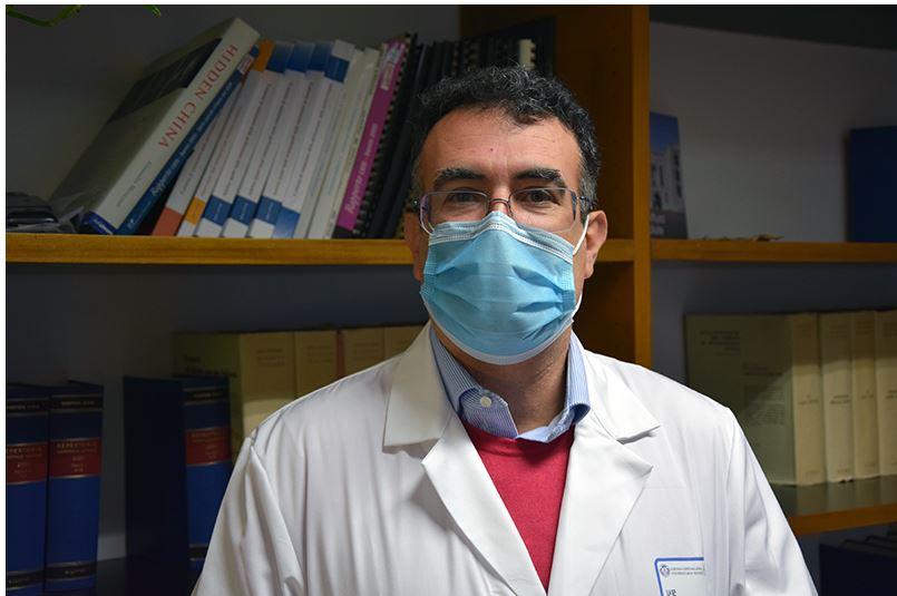 Siena, Il direttore generale Antonio Barretta conferma il direttore amministrativo e sanitario: «Lavoreremo insieme per accrescere l'efficacia dell'ospedale, con nuove progettualità e slanciinnovativi»