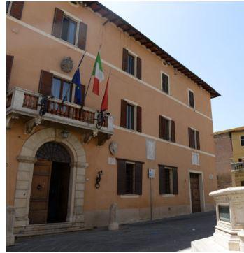 Provincia di Siena: Chiusi: il Comune contrario alla nomina di Vannuccini nel cda diLfi