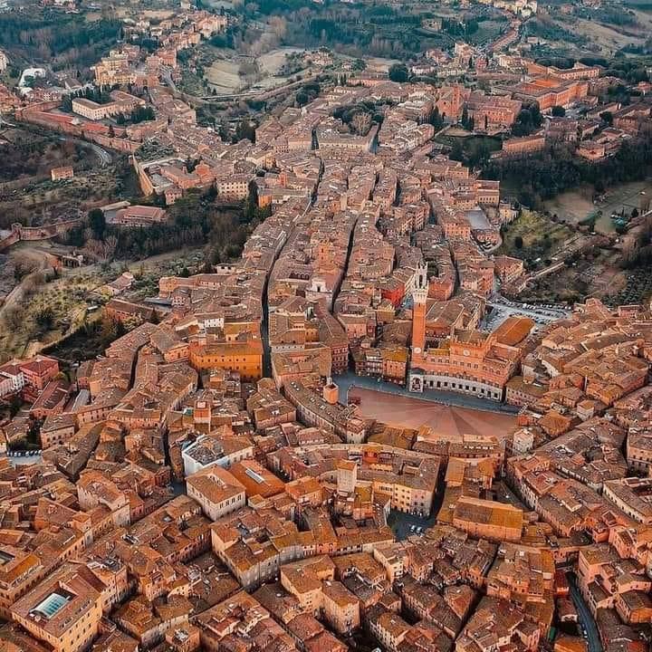 Siena: Il Consiglio approva il Regolamento per la salvaguardia delle aree di particolare interesse del territoriocomunale