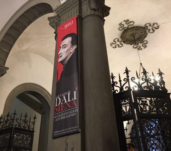 "Siena, Riapre il Palazzo delle Papesse: Arriva ""Dalí a Siena"" – Leinterviste"