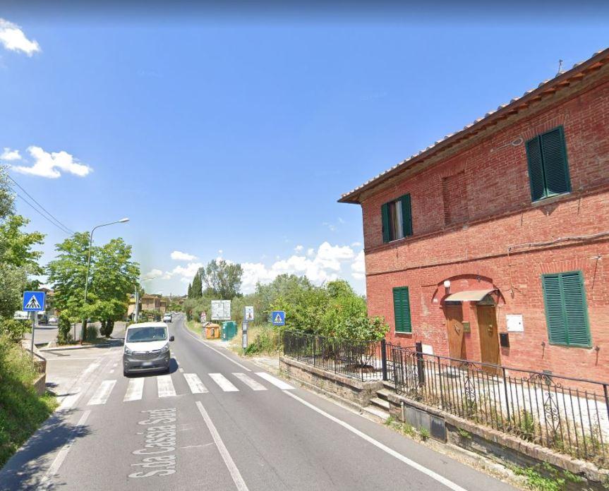 Siena: Cassia Sud, piano del Comune di Siena per migliorare sicurezza e viabilità. Ok di Anas aitutor