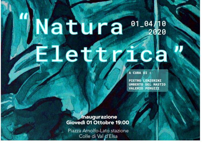 Provincia di Siena, Colle Val d'Elsa: Oggi 01/10 inaugurazione di un'installazione artistica in PiazzaArnolfo