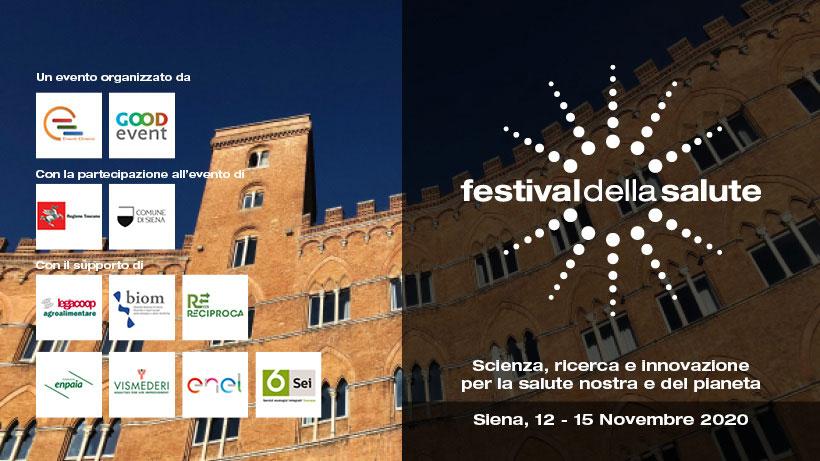 Siena: Presentato da Bezzini il Festival della Salute diSiena