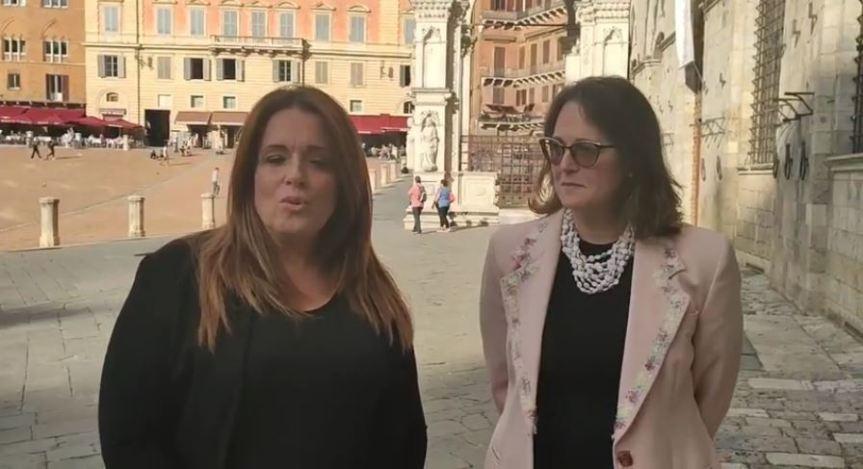 Siena: Antenna Radio Esse insieme a LILT Siena e Comune di Siena a sostegno dell'Ottobre rosa e della prevenzionefemminile