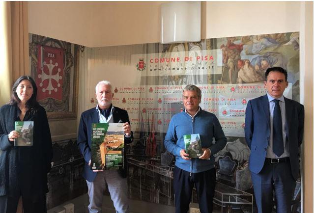 Siena, L'anima green delle città italiane: In 70 località la Giornata nazionale del TrekkingUrbano