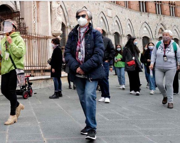 Siena: La magia del Trekking Urbano a Siena, giornata da tuttoesaurito