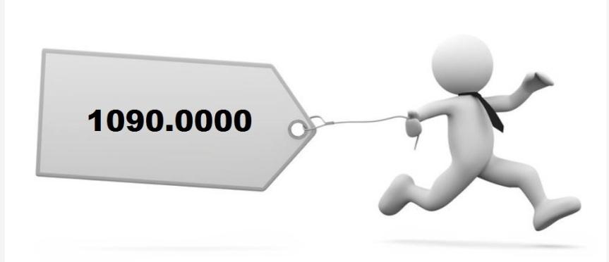 Massi Lo Sà: Nuovo Recordo del Blog, superata quota 1.090.000Visite!!