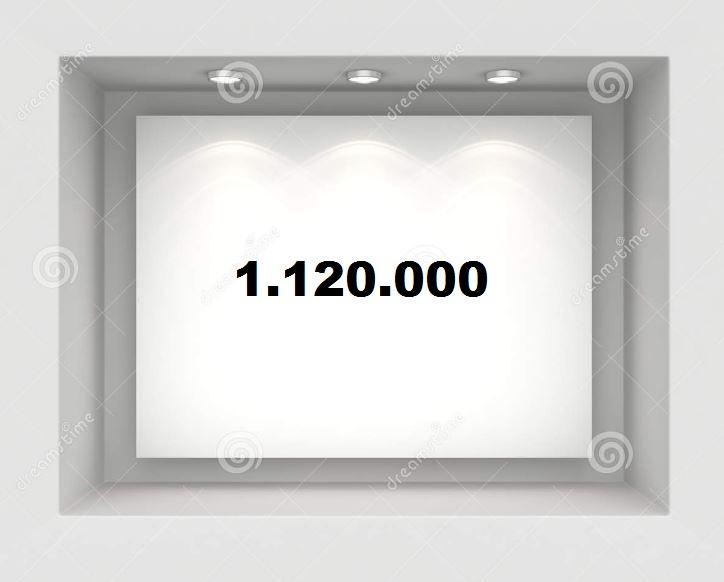 Massi Lo Sà: Nuovo Recordo del Blog, superata quota 1.1200.000Visite!!