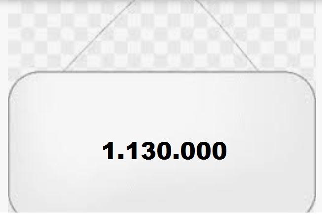Massi Lo Sà: Nuovo Recordo del Blog, superata quota 1.130.000Visite!!