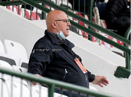 """Siena, Acn Siena, Bellandi in esclusiva a Siena Tv: """"Pensiamo alla ristrutturazione dello stadio sul modelloUdine"""""""