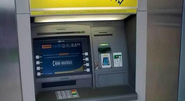Italia, Addio agli sportelli bancomat: Ecco quando ed in qualicittà