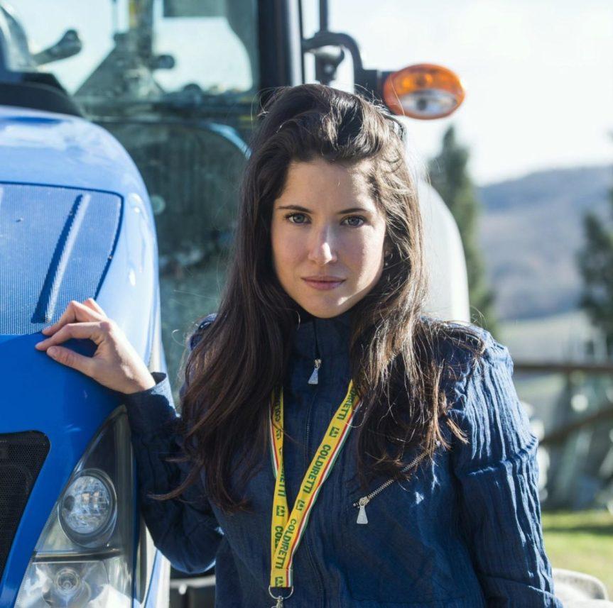 Siena: Coldiretti, Bianca Mascagni è la nuova delegata DonneImpresa