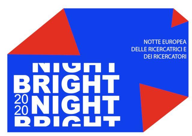 Siena: Al via domani 27/11  Bright – La notte dei ricercatori2020