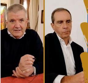 Siena, Gazzetta di Siena: Squilli la Fè, intervista al Capitano e al Priore dellaChiocciola