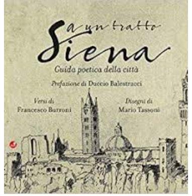 """Italia: """"A un tratto Siena"""" di Francesco Burroni premiato al concorso RiveGauche"""