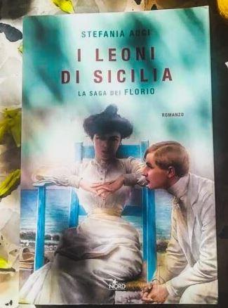 """Siena, Lastredilibri: """"I leoni di Sicilia"""", luminoso come gli agrumisiciliani"""