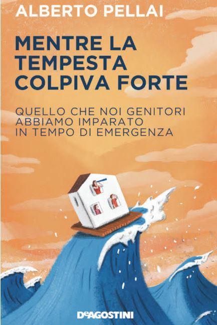 """Provincia di Siena: 'Mentre la tempesta colpiva forte"""", incontro con il dottor AlbertoPellai"""