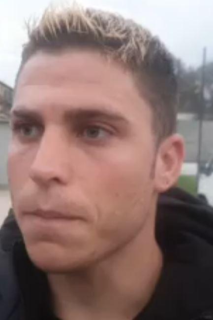 Siena, Acn Siena: Oggi 15/11 Francesco Agnello dopo Flaminia-Siena1-3