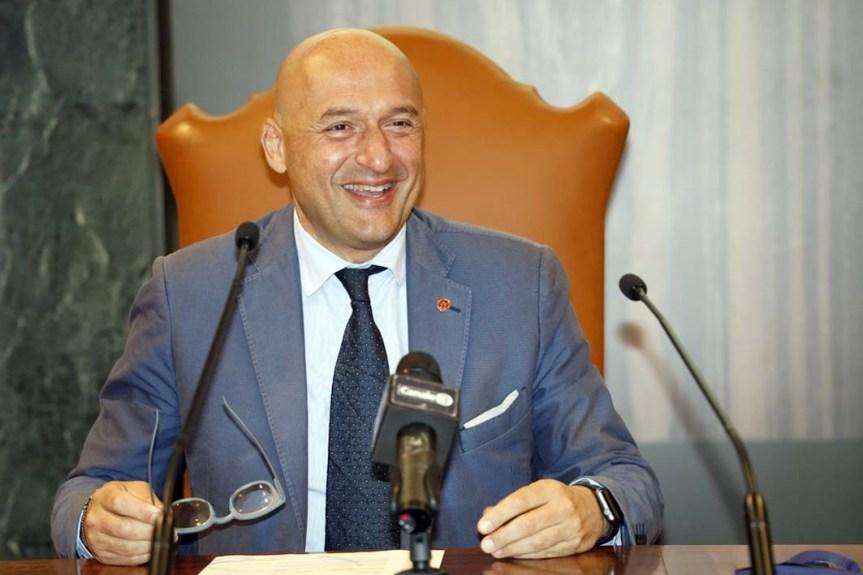 """Siena, Insulti a Giorgia Meloni, il Rettore: """"Domani valutiamo i provvedimenti daadottare"""""""