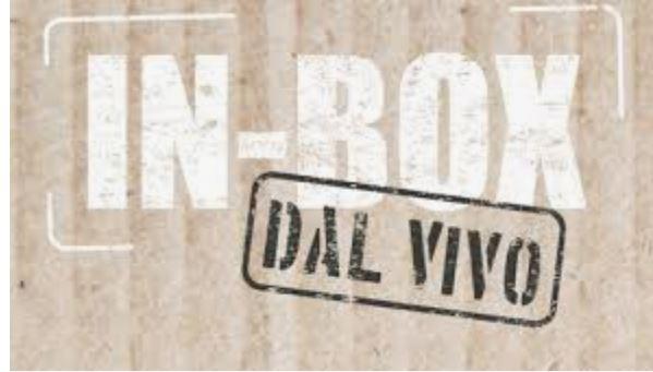 Siena: In-Box. Bandi 2021 online, 13^edizione